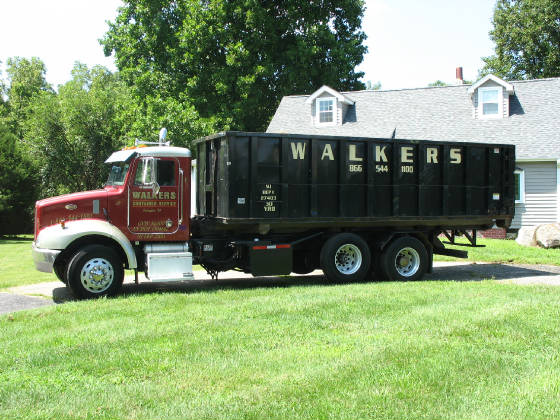 Dumpster rental, NJ
